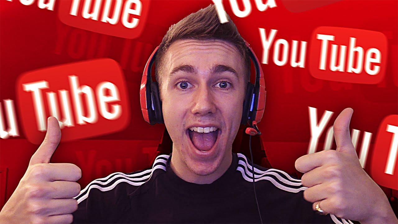 Como se tornar um Youtuber? Continue lendo e saiba como ser um grande proficional do youtube