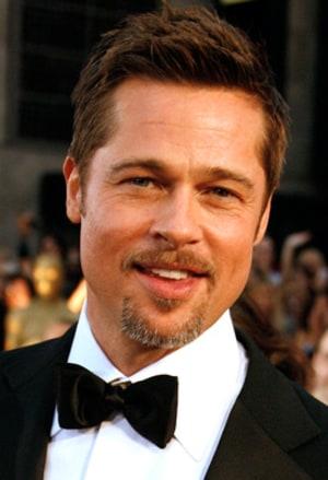 Brad Pitt: fotos mostram o ator quando ainda jovem