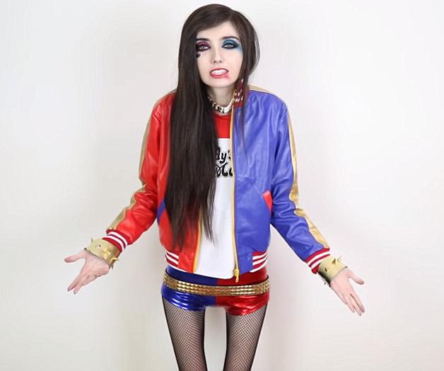 Youtuber americana pode ter seu canal banido da internet por supostamente promover anorexia