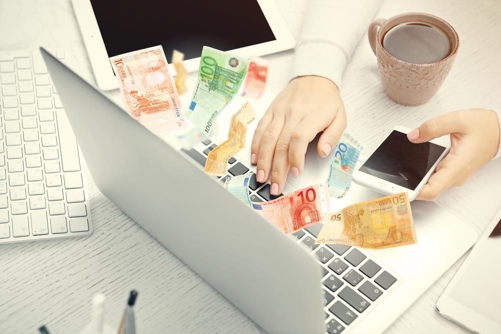 Como ganhar dinheiro extra nos finais de semana