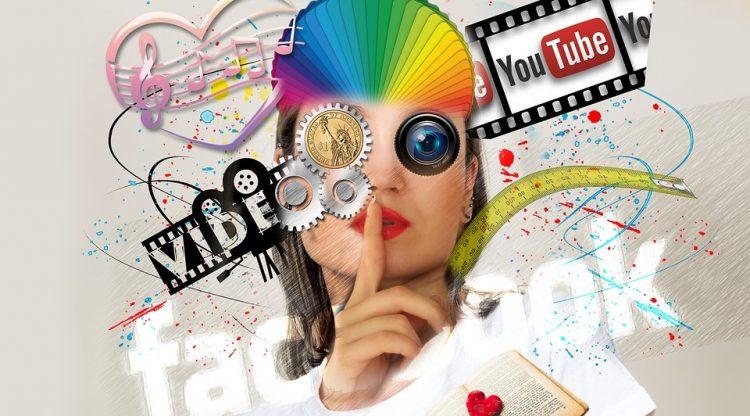 Imagem meramente ilustrativa de como ganhar dinheiro com o Youtube