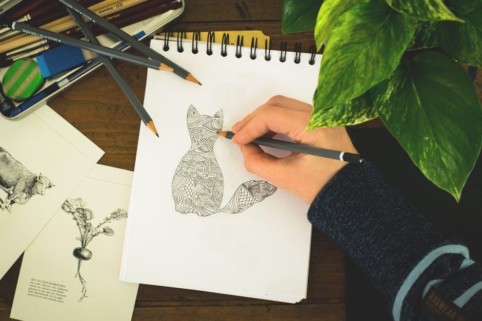 Imagem de como ganhar dinheiro como ilustrador