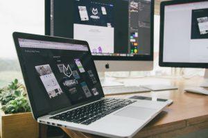 Imagem meramente ilustrativa de como ganhar bdinheiro como Web designer