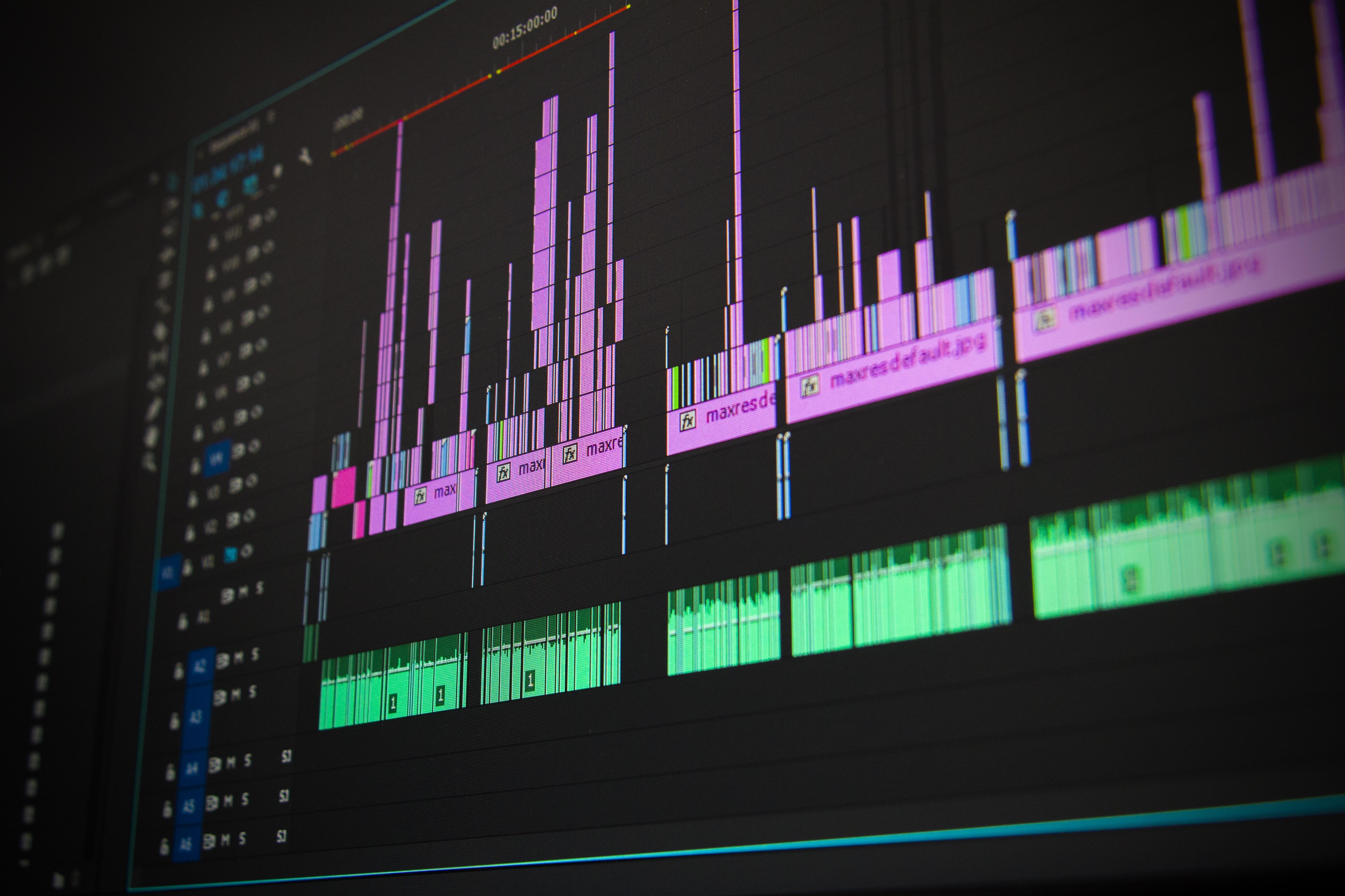 Como ganhar dinheiro como editor de vídeo?