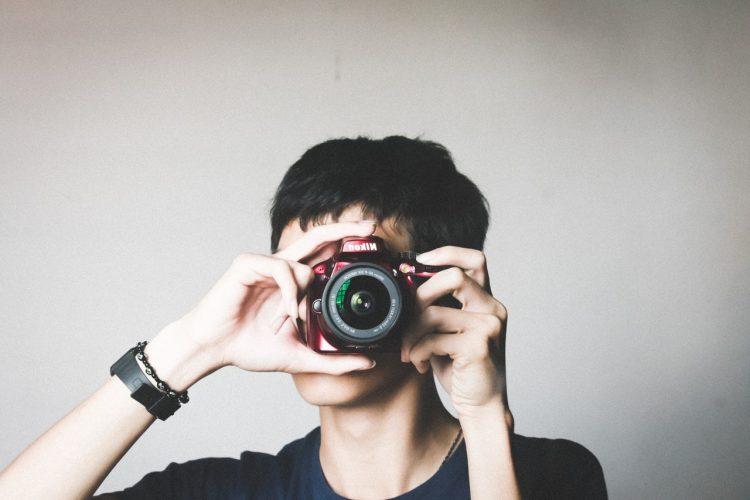 Como contratar fotógrafos pela internet