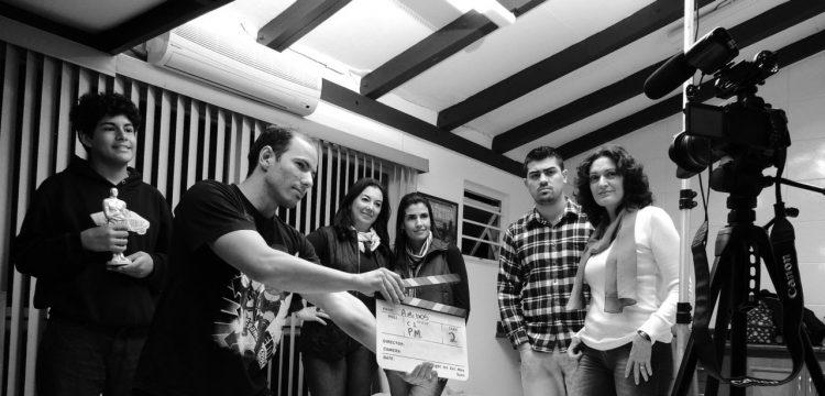 atores em Portugal
