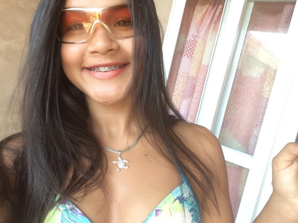 Aline Oliveira de abrantes - Recepcionistas de Eventos em
