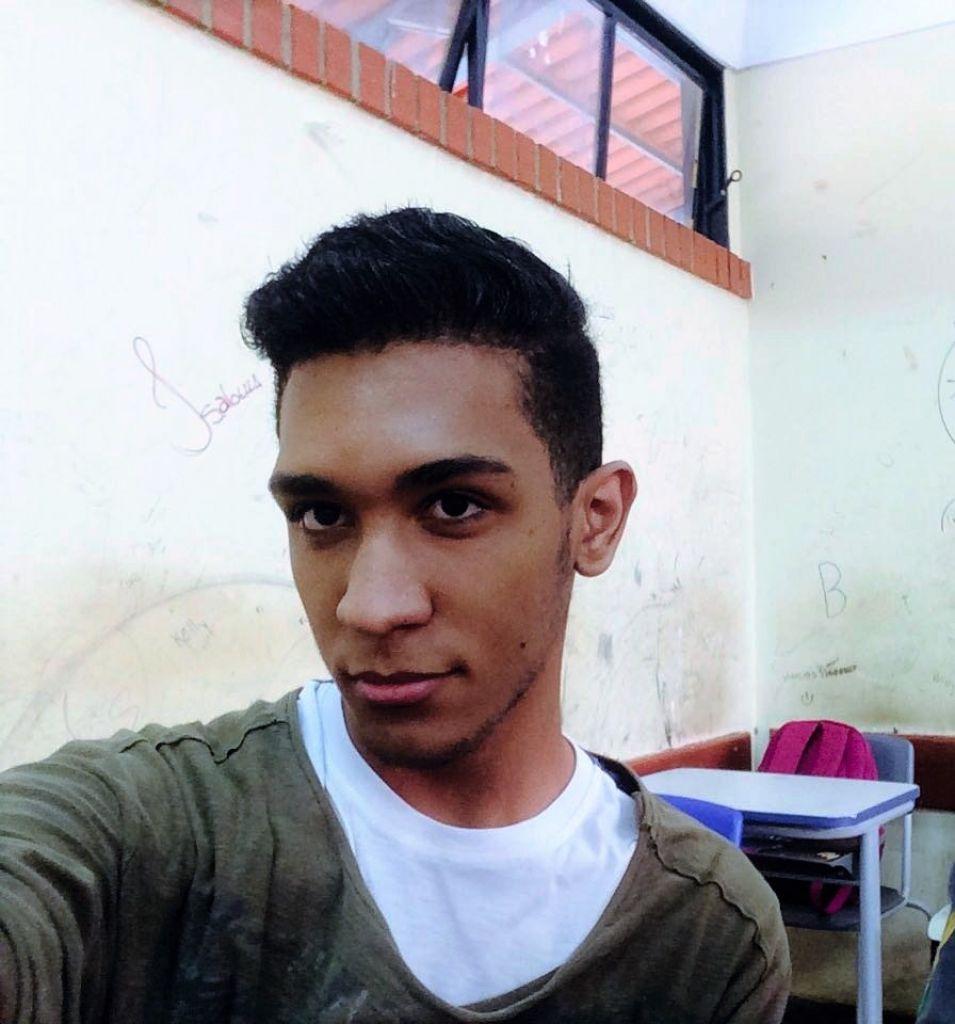 Lucas Alves Da Silva Em Goiânia