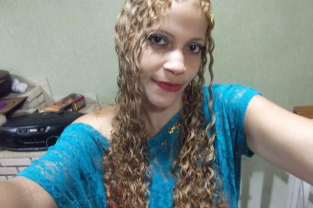 Karina Correia Nude Photos 21