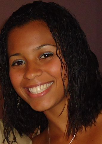 Elaine cristina dos santos mendon a recepcionista de for Cristina dos santos