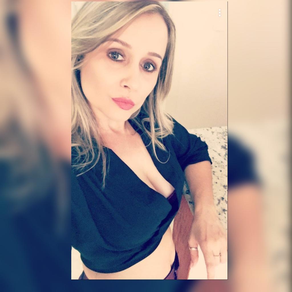 Patricia Becker em Sumaré - SP - Brasil