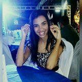 Thayanne Araújo