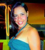 Simony Correia Da Silva
