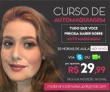 Mel Brancati Makeup