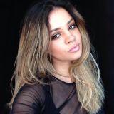 Monique Caetano - Maquiadora de Moda e Publicidade
